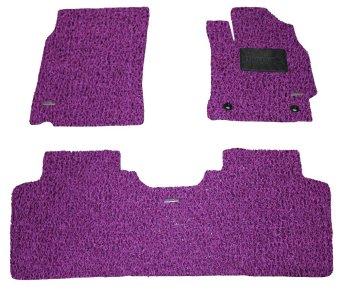 Karpet Mobil Comfort Toyota All New Camry Tanpa Bagasi Purple