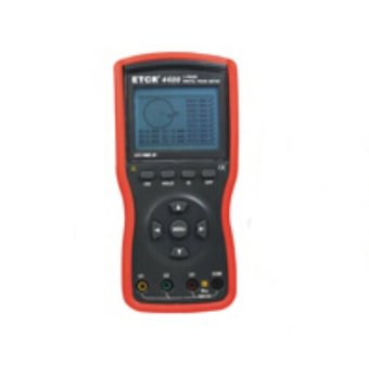 harga ETCR Brand New ETCR4400 Three Phase Digital Phase Volt-Ampere Meter Tester φ40mm Lazada.co.id