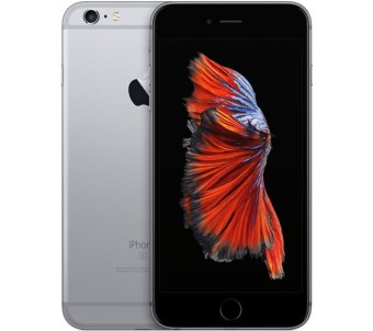 Apple iPhone 6S Plus - 16GB - Gray