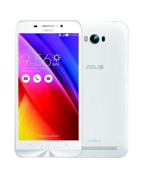 Asus Zenfone Max ZC550KL - 16GB - Putih