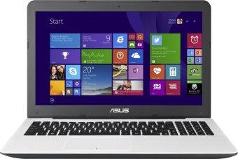Asus X554L - i5 5200U - RAM 8GB - HDD 500GB - Nvidia Geforce GT920M - 15.6