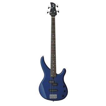 Yamaha TRBX-174 Electric Bass - Dark Blue Metallic