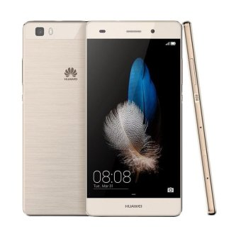 Huawei P8 Lite 4G LTE - 16GB - Gold