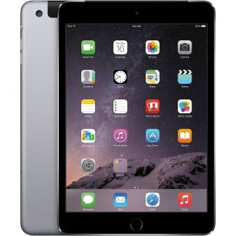 Apple iPad Mini 4 Cellular & Wifi - 16GB - Space Gray