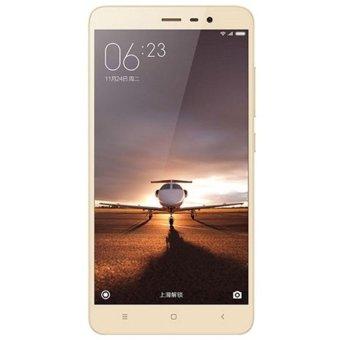 Xiaomi Redmi Note 3 4G LTE - 2 GB - 16 GB - Gold