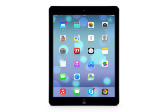 Apple iPad Air Cellular - 64GB - Gray