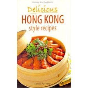 Periplus - Periplus Mini Cookbooks - Delicious Hong Kong Style Recipes