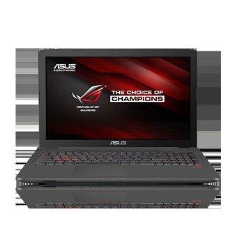 Asus ROG GL752V i7 6700HQ - 8GB DDR4 - 1TB - GTX960M 4GB DDR5 - W10 - 17.3
