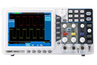 harga OWON SDS7122E-V OWON Portable Digital Storage Oscilloscope SDS-7122E-V. Lazada.co.id