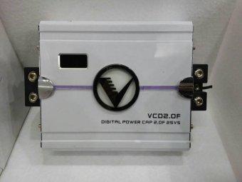 harga Venom Kapasitor Baank Venom DIABLO VCD2.0F Kotak Digital Lazada.co.id