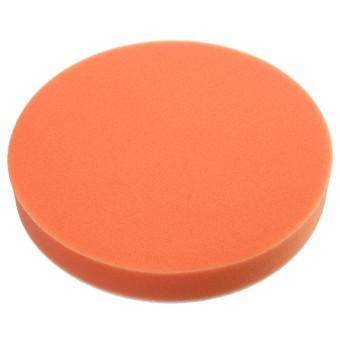 harga 180mm 7 High Gross Buffing Polishing Pad Kit for Car Polisher orange Lazada.co.id
