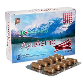 K-Link - K-AyuAsmo (60 capsules)