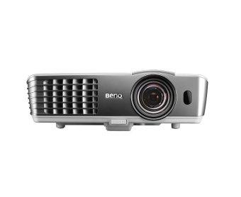 BenQ Home Cinema Projector W1080ST Full HD - Putih