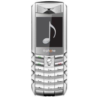 TiPhone T20M - Dual SIM - Putih