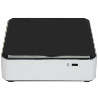 Intel PC Mini Intel NUC - Ram 4GB - Intel Dual Core 5CPYH - Hitam