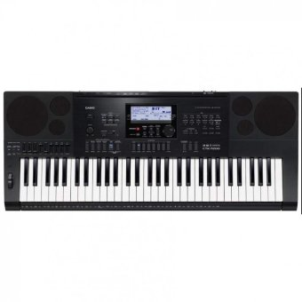 Casio - CTK-7200 Portable Keyboard