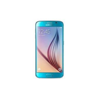 Samsung Galaxy S6 G920 - LTE - 32 GB - Biru