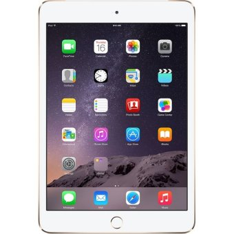 Apple iPad Air 2 Wifi Only - 64GB - 9.7