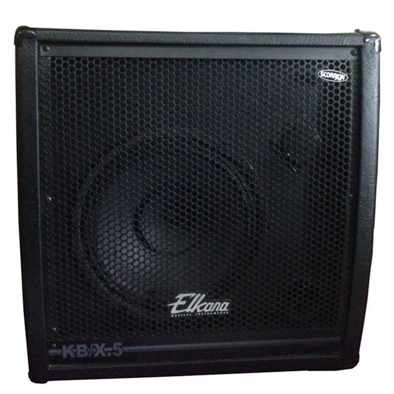harga Elkana Keyboard Amplifier KBX-5 Lazada.co.id