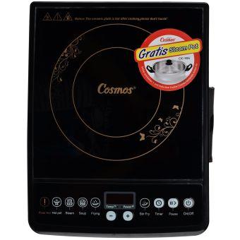 harga Cosmos Induction Cooker (Kompor Listrik Induksi) CIC 996 Lazada.co.id