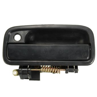 Front Left Outside Exterior Door Handle For 95-04 Toyota Tacoma Pickup Truck New (Intl)