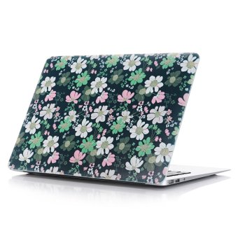 MULBA Macbook 11 Inch Case Silky-Smooth Soft Touch Hard Shell Case Cover for MacBook 11 Inch Air 11.6