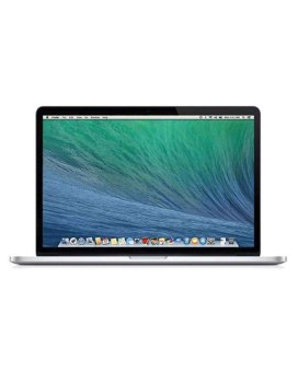 Apple MacBook Pro 13 inch MGX72 Retina Haswell Mid 2014 - Silver