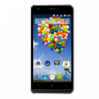 Evercoss A75A Winner Y Ultra - 16GB - Hitam