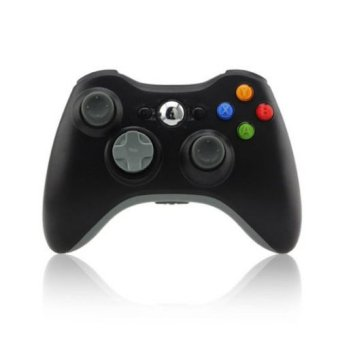Wireless Game Controller For Microsoft XBox360 (Intl)