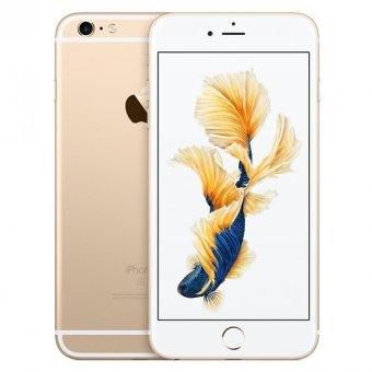 Refurbished Apple iPhone 6 Plus - 16 GB - Gold