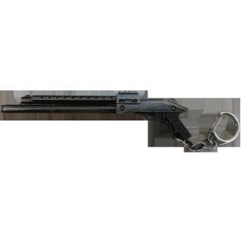 harga Remington Gantungan Kunci ASG Franchi SAS 12 Shotgun Shortie - Hitam Lazada.co.id
