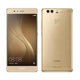 Huawei P9 - 32GB - Haze Gold