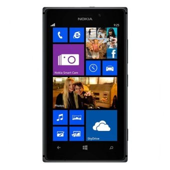 Nokia Lumia 925 - Black