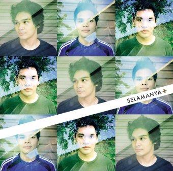 Sony Music Entertainment Indonesia THE OVERTUNES_SELAMANYA PLUS (2CD)