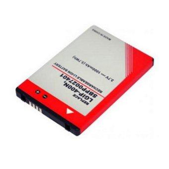 Universal Baterai LG GX200 GX500 GW620 Optimus M OEM - Hitam terpercaya