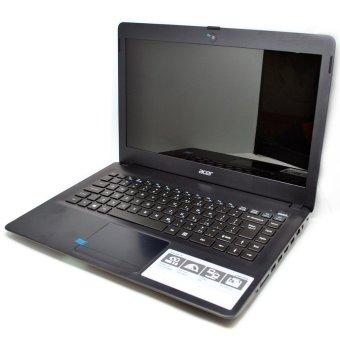 Acer Z1402 - Intel Celeron 2957u - RAM 2GB - 500GB HDD - DOS - 14