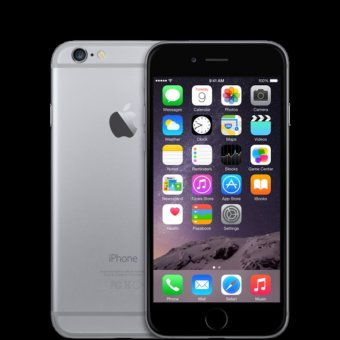 Refurbished Apple iPhone 6 Plus - 16GB - Space Grey