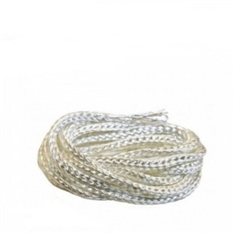 ECOWOOL Silica Wick 100 cm