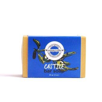 Wangsa Jelita Castile Bar Natural Soap