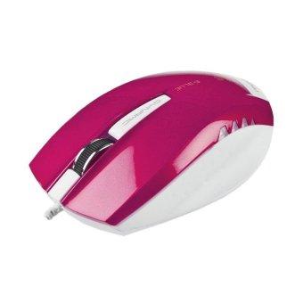 E-Blue Dynamic Optical Mouse - Ungu