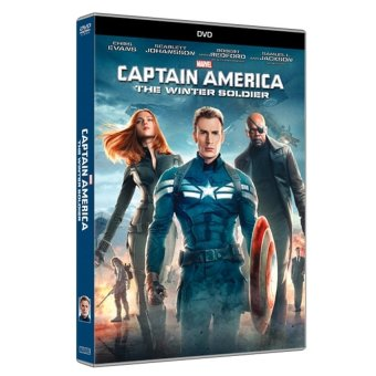 Hero America: The Winter Soldier (Intl)