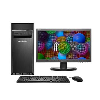 Lenovo PC IdeaCentre 300-20ISH-09ID - 18.5