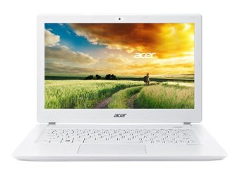 Acer V3-371 INTEL i5-4210U - 4GB - 500GB - INTEL HD GRAPHIC - WHITE - 13,3 - WIN 10
