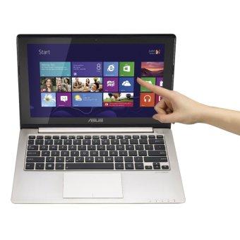 Asus X 202E - Intel B847/ 3217u - 500GB - Hitam