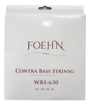 Foehn Wbs-630 Double Bass Strings - Senar Kontra Bass