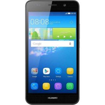 Huawei Y6 - 4G LTE - 8GB - Hitam