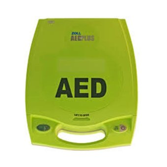 zoll Defibrillator AED plus