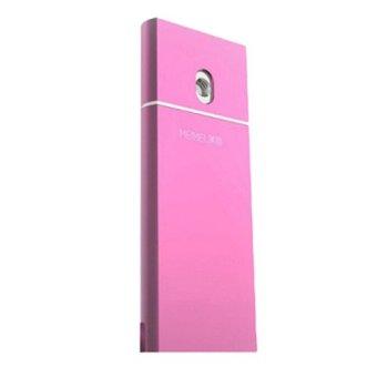 Jual Crazy 8 Power Bank Nano Mist - Pink Harga Termurah Rp 255000. Beli Sekarang dan Dapatkan Diskonnya.