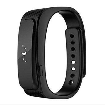 Smartband Smart wrist X2 Bluetooth Headphone+ Smart Bracelet Wristband For Iphone 6S/6 IOS Samsung HTC Android - Intl