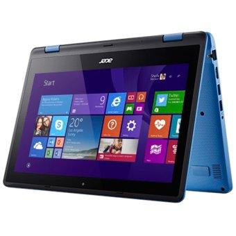Acer Aspire R3-131T-C1TG- 4GB - Intel Celeron N3050-11.6